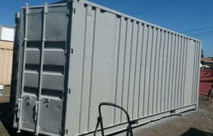 20 ' used Storage Container for Sale in Los Angeles, CA