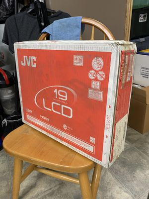 JVC tv for Sale in Lakewood, CA