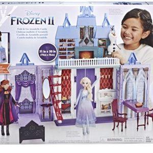 Brand New Frozen 2 Castle for Sale in Albuquerque, NM