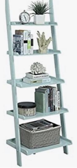 Ladder Book Shelf for Sale in Bell,  CA