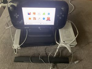 Nintendo Wii U for Sale in Prospect Heights, IL