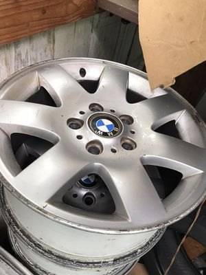 Bmw Style 44s 16x7 for Sale in Portland, OR