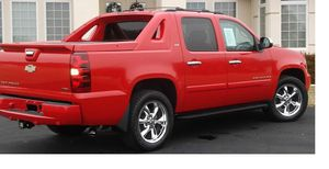 Runs_Great 2008 Chevrolet Avalanche FWDWheels for Sale in Boise, ID