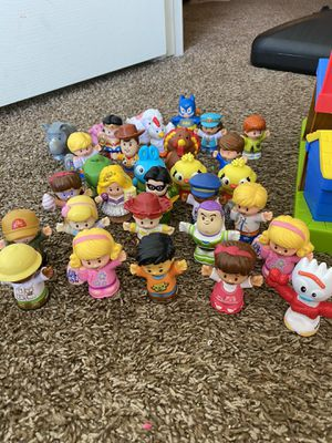 Little people for Sale in Weatherford, TX