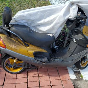 Verucci 150cc for Sale in Fort Lauderdale, FL