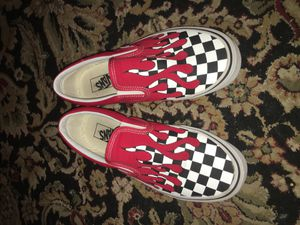 Vans Shoes for Sale in Vista, CA