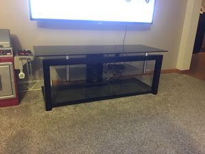 Tv Stand for 50-65 inch flat screens for Sale in Pittsburgh, PA