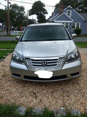 09 ODYSSEY TOURING for Sale in Richmond, VA