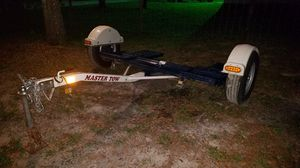 MASTER TOW for Sale in Fort McCoy, FL