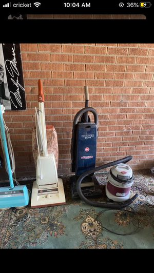 Bundle Of vacuums for Sale in Denver, CO