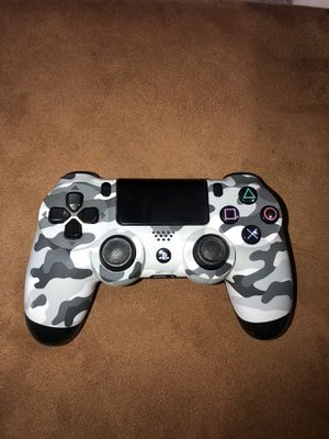 PS4 DualShock 4 wireless controller for Sale in Plano, TX