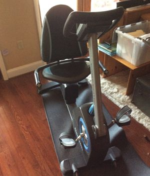 Exercise bike RB 310x used for Sale in Arnold, MD