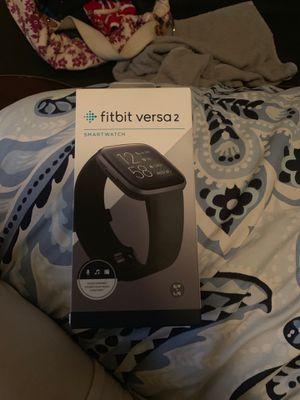 Fitbit versa 2 for Sale in Boynton Beach, FL