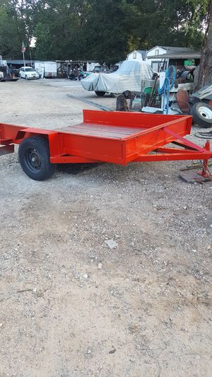 trailer for Sale in Forest Hill, TX