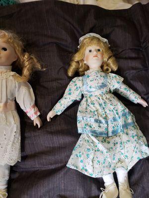 Antique dolls for Sale in Mobile, AL
