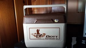 Coolers coleman gott for Sale in Salt Lake City, UT