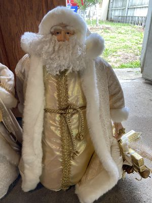 christmas doll antiques for Sale in Dearborn Heights, MI
