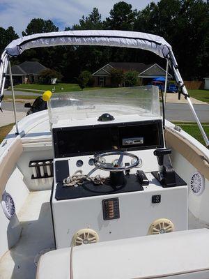 Dusky marine 23.3 for Sale in Richmond Hill, GA
