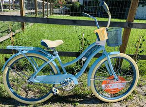 """Brand New Ladies Classic Cruiser Bike 26"""" tires for Some 5'2""""-5'10"""" Tall for Sale in Tampa, FL"""
