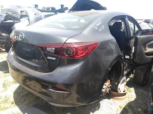 2016 Mazda 3 car parts only for Sale in San Diego, CA