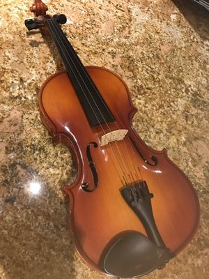 Leon Aubert Violin AUB812 for Sale in Queens, NY