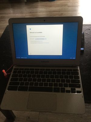 Samsung chromebook for Sale in Austin, TX