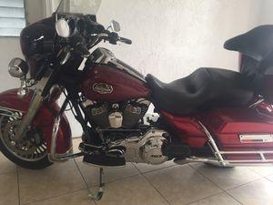 2012 Harley Davidson Electra Glide Classic for Sale in Greenacres, FL