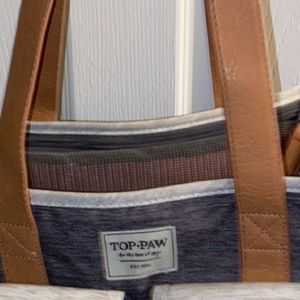 Top Paw Pet Tote for Sale in Los Angeles, CA