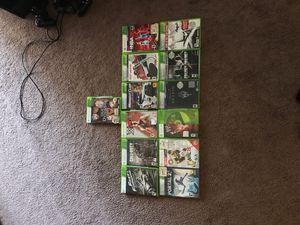13 Xbox 360 games for Sale in Florence Township, NJ
