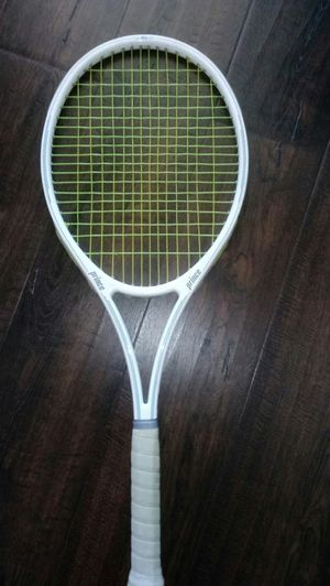 Prince 1986 90 Tennis Racket for Sale in San Diego, CA