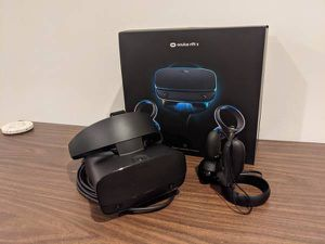 Oculus Rift S for Sale in Bartlett, IL