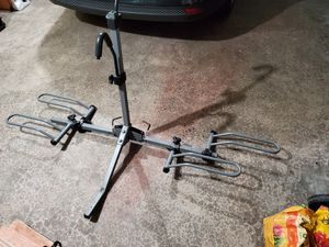 Platform bike rack 1-¼ for Sale in Tacoma, WA