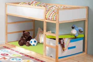 IKEA bunk bed for Sale in Hialeah, FL