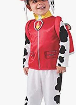 Paw Patrol Marshall costume for Sale in Las Vegas,  NV