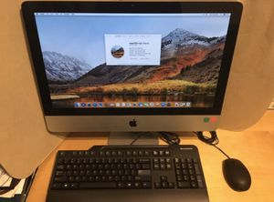Apple iMac 22-inch All-In-One PC, i5, 4GB, 500GB SSD for Sale in Lauderdale Lakes, FL