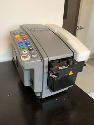 Better Pack Electronic 555eS Series Tape Dispenser for Sale in Deerfield Beach, FL
