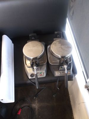 Commercial waffle iron for Sale in St. Louis, MO