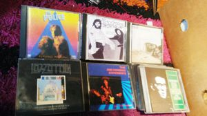 lots of CD's for Sale in Huntington Beach, CA