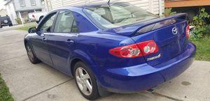 2004 Mazda6 88k low miles for Sale in Bridgeport, CT