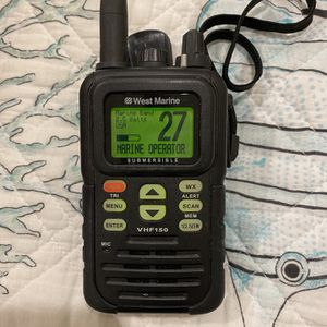 Handheld VHF 150 for Sale in Trumbull, CT