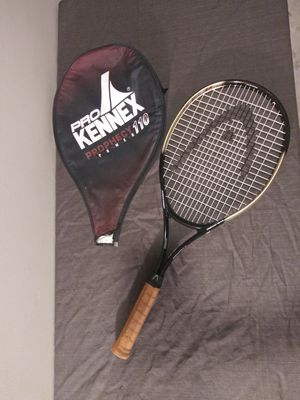 Pro Kennex Tennis Racquet for Sale in Silver Spring, MD
