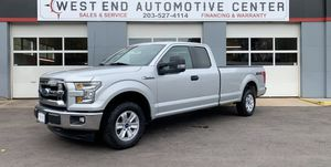 2016 Ford F-150 for Sale in Waterbury, CT