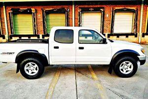 ֆ14OO 4WD Toyota Tacoma Clean for Sale in South Burlington, VT