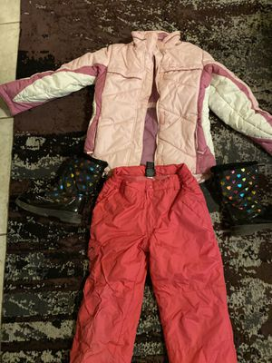 Girls winter clothes for Sale in Peoria, AZ
