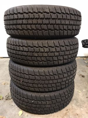 Snow Tires for Sale in Montville, CT