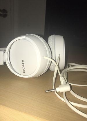 Sony Headphones for Sale in Tucker, GA
