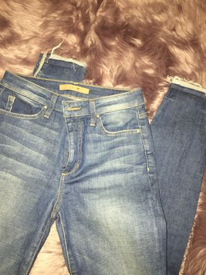 Joe's jeans for Sale in Sanger, CA