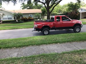 Ford F-150 for Sale in Auburndale, FL