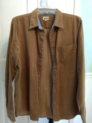 """The original Outdoor Outfitter for men, by """"1901"""", size M. for Sale in Falls Church, VA"""
