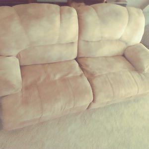 Lane Reclining Sofa for Sale in Riverside, CA